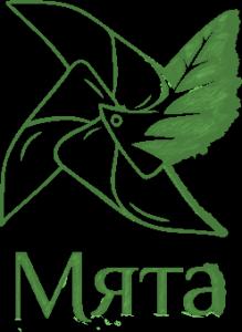 Мята логотип