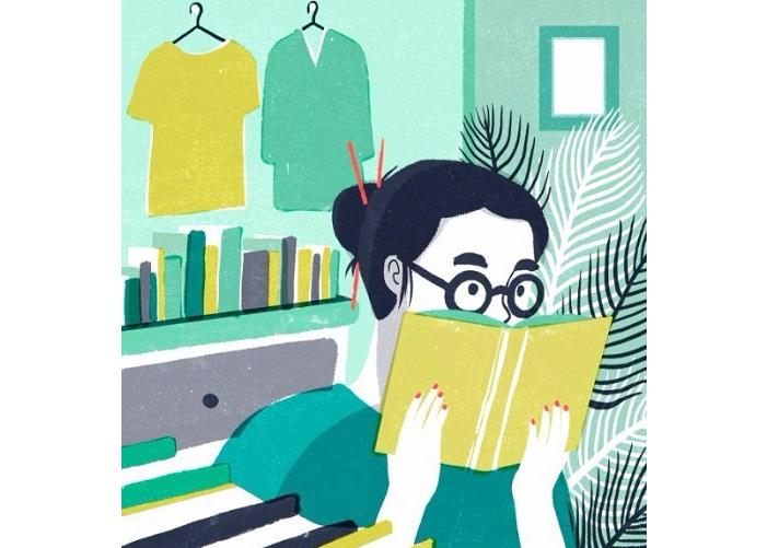 Новые книги для нечитающих подростков