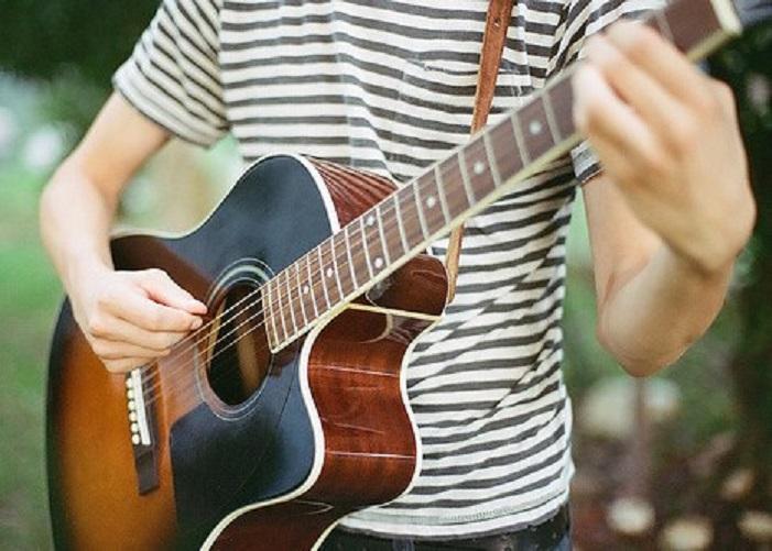 Гитара для юного музыканта