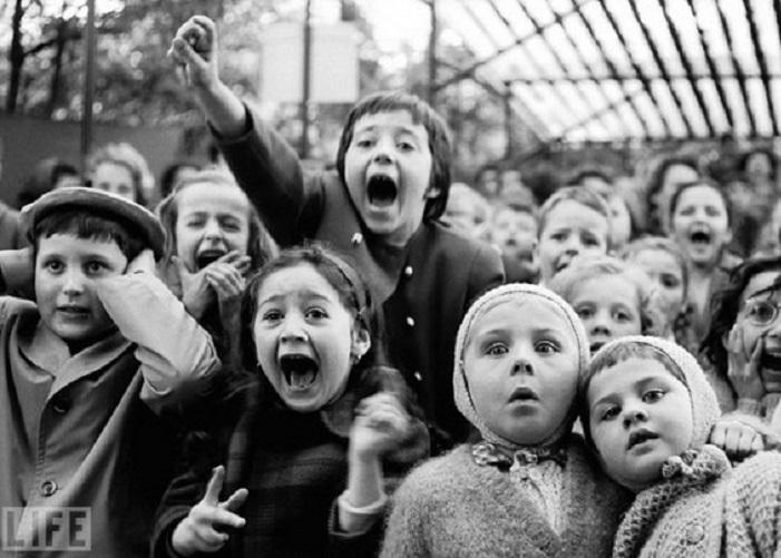 Как развить эмоциональный интеллект ребенка