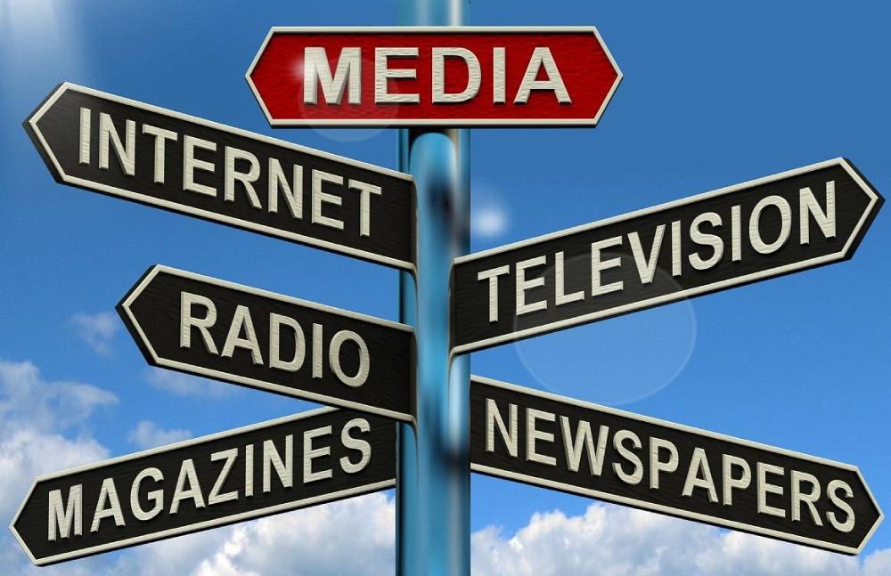 Вакансия: Помощник в пресс-службу