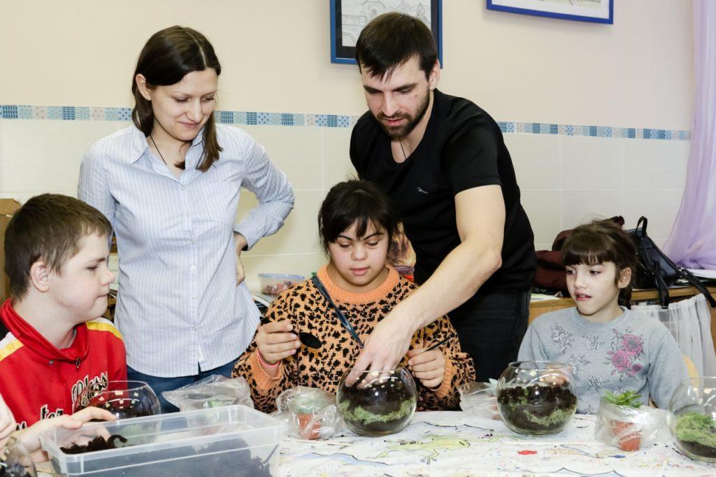 #экологическая_школа