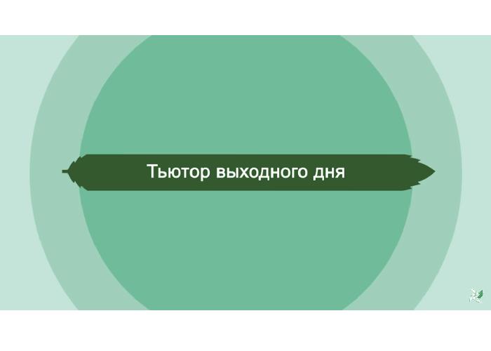 «Большой Петербург»