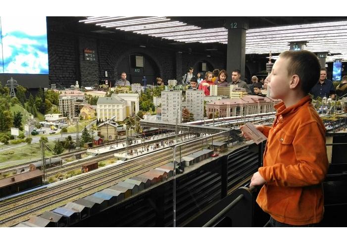 Проект «Большой Петербург»